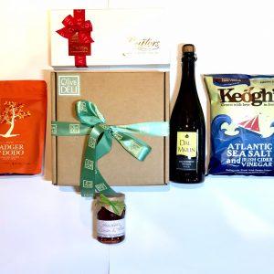 Olive Deli Food Box