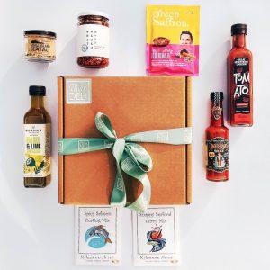 Olive deli Cooks Box